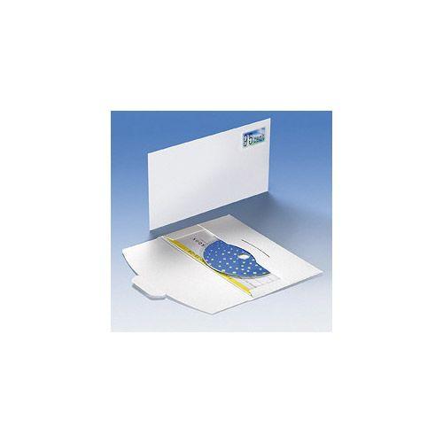 DiscMail CD1 ohne Fenster, VPE 50 Stk.