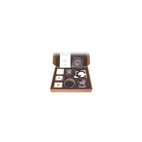 Disc Publisher I/II/XR Media Adapter Kit