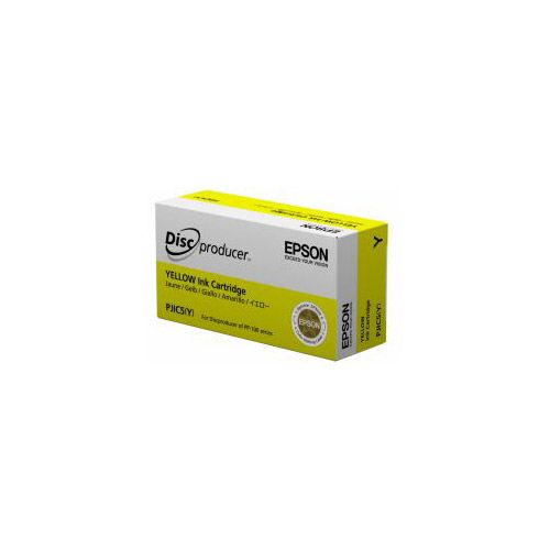 Ink Cartridge DiscProducer, Yellow