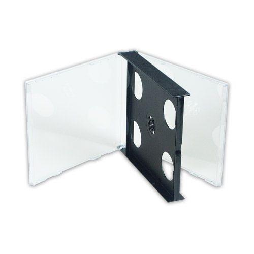 2er Multi Box ohne Tray, VPE 10 Stk.