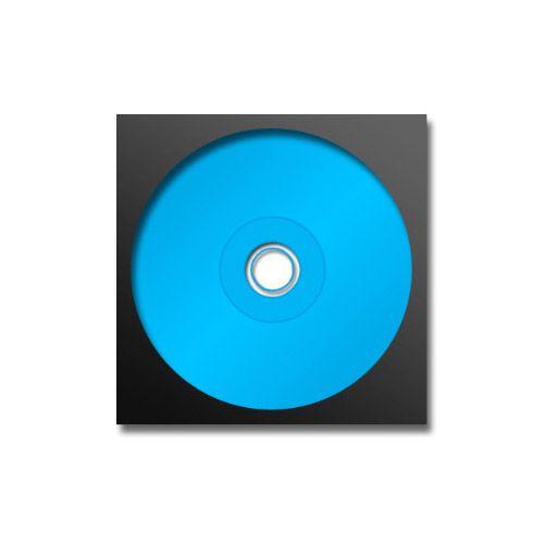 SHOWCASE 002 DISC 12, schwarz, VPE 25 Stk.