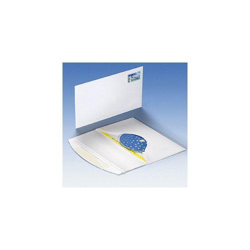 DiscMail CD10 ohne Fenster, VPE 50 Stk.