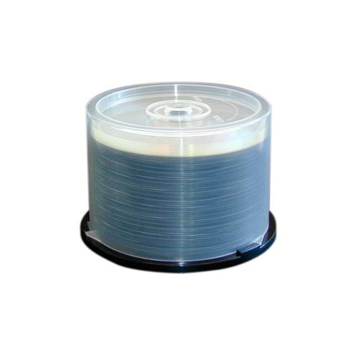 CD-R 700MB Inkjet White Liquid Defense Plus FS, VPE 50 Stk.