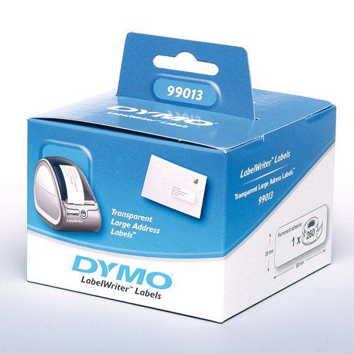 Dymo 99013 Adress-Etiketten