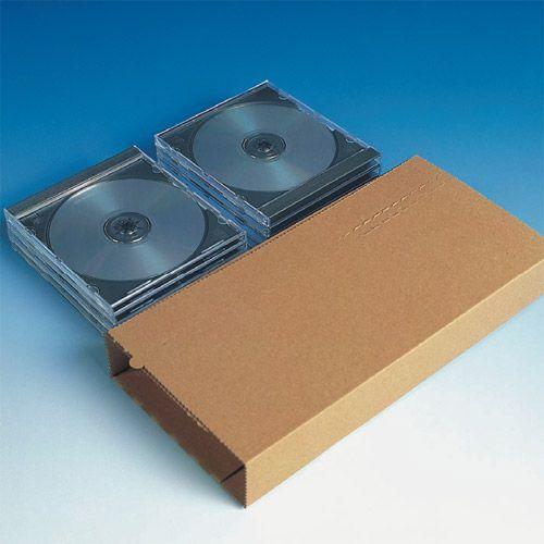 Vario CD für 7-12 CDs, VPE 100 Stk.
