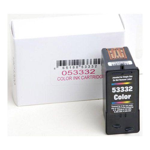 Color Cartridge CMY für Disc Publisher SE