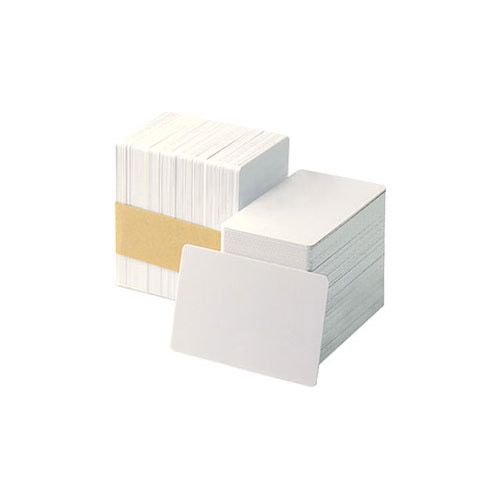 Classic Blank White Cards, 0.50 mm, VPE 500 Stk.