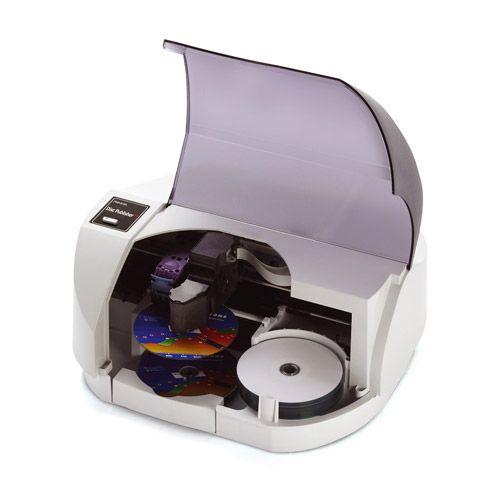 Disc Publisher SE-3 Mac/Win