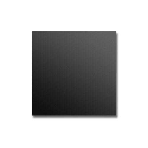 SHOWCASE 001 BASIC, schwarz, VPE 25 Stk.