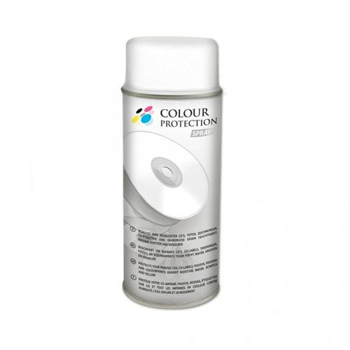 CD/DVD Protection Spray, 400ml