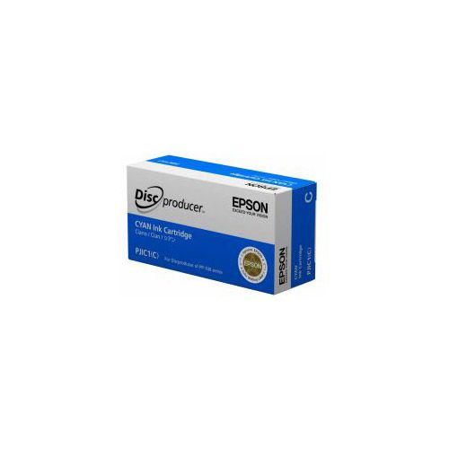 Ink Cartridge DiscProducer, Cyan