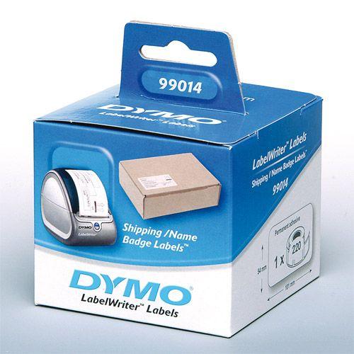 Dymo 99014 Versand-Etiketten