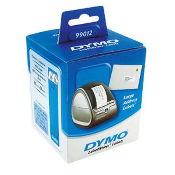Dymo 99012 Adress-Etiketten groß