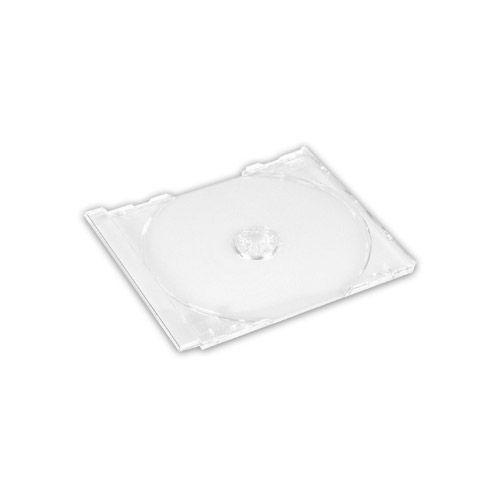 Transparentes Tray für Jewelbox, VPE 58 Stk.