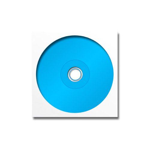 SHOWCASE 002 DISC 12, weiß, VPE 25 Stk.