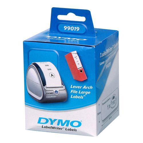 Dymo 99019 Ordner-Etiketten breit