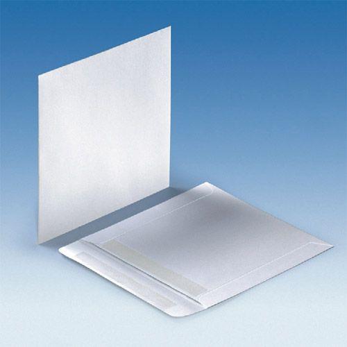 Papiertasche ohne Sichtfenster, VPE 50 Stk.