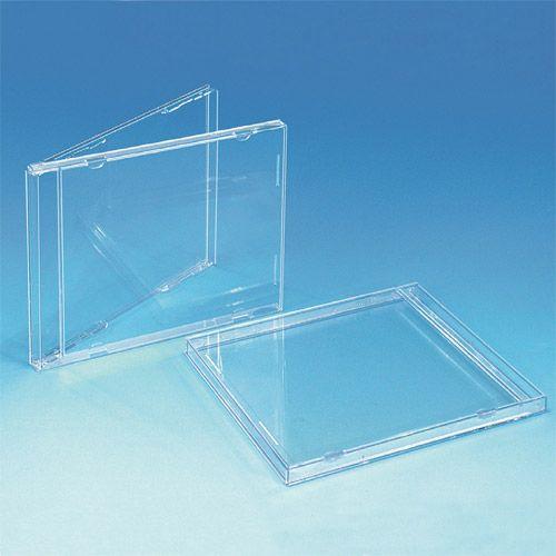Jewelbox ohne Tray, VPE 25 Stk.