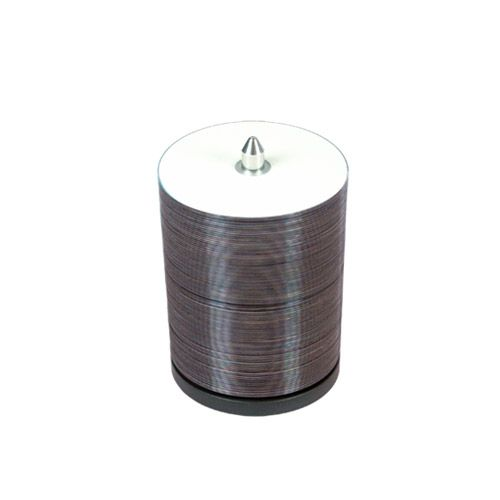 DVD-R 16x Thermal Retransfer White FS, VPE 100 Stk.