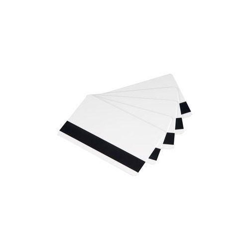 Premium Blank White Cards, HICO, 0.76 mm, VPE 500 Stk.