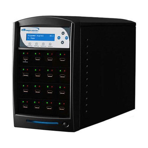 USB CopyStation 1:15